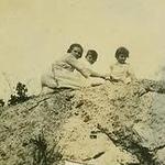 grandmaottsphotos156-4 elsie raymond edith