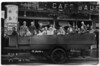 Bus in Berlin, 1923<br /> <br /> Left to right, after lady in white hat:  Minnie Rosen, Ruth Bloom, Kate Rosen, Naomi Bloom, Dave Bloom