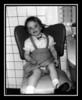 Kathy Gagan, Easter Sunday, 1960.