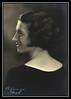 Ethel Brodeur, 1933.