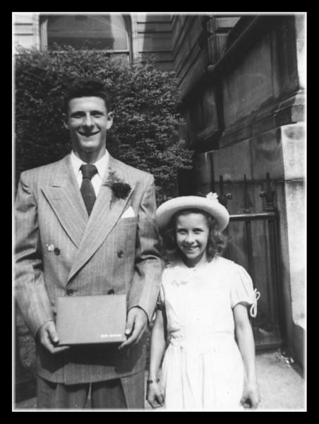 George Ronald & Arlene Gagan