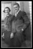 Ethel Brodeur & Leslie Carlton