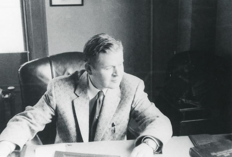 Philip Crane Macken (abt 1957)