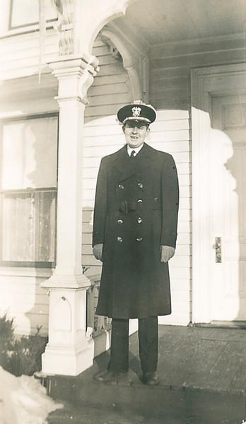 Philip Crane Macken (abt 1943)