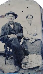 Uncle Ben & Elizabeth (Denbow) Scott (Gilda's Tree)009