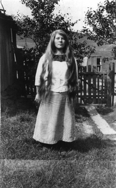 Florence Thompson (c)