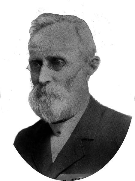 John Haldeman (1819-1899)