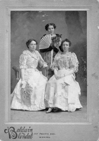 Amma & Sisters