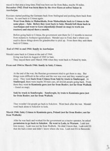 Chronology pg3