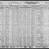 1930 Census, Gallagher Family