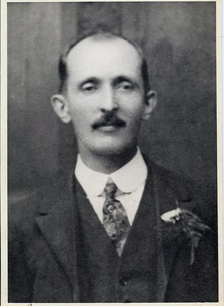 Joseph Fagnant