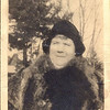 Lydia Eugenie Scott Fagnant, born 12 Oct 1874 in Woonsocket, RI.  Died 14 Jul 1926 or 1928.  Mother of Viola Fagnant Dragon.  Lydia's parents are Ambrose and Mary Scott, both born in Canada.