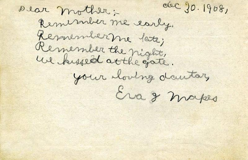 Eva J. Mapes