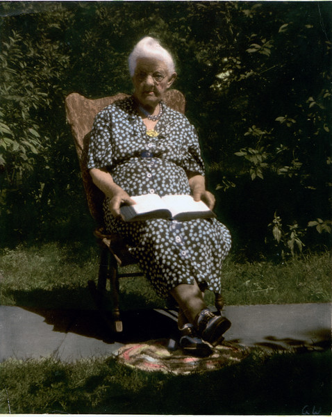 Josephine Mapes