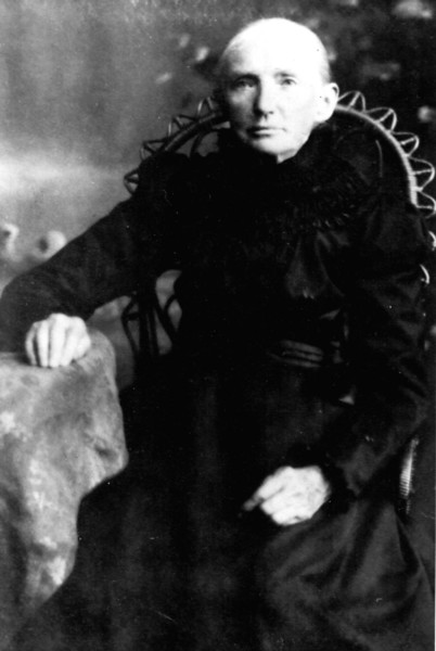 Lydia Davis Fittshur Rockwell