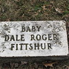 Baby Dale Roger Fittshur
