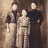 Lottie, Mary and Lydia Blasier