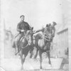 Stunt riders of the Black Horse Troop