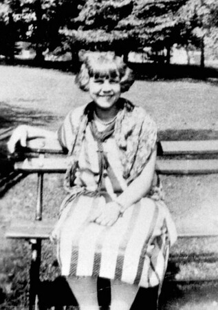 Ella's sister Elsie Anderson
