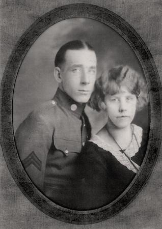 William G. & Ella (Anderson) Foote