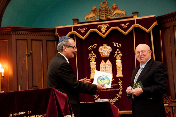 Presentation of Azeri birth certificate Dec 16, 2009