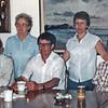 Bud, Eva, Bob, Karen, and Tommy Galey