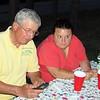Bob Galey and Jaycy Galey