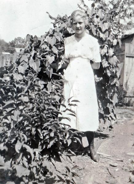 Agnes Kelley