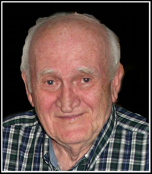 Warren E. Galey (1922-2014)