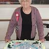 Doris Rising Hamaker  (1922-2014)
