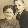 Oma (Galey) and Ivan Blosser - 1936