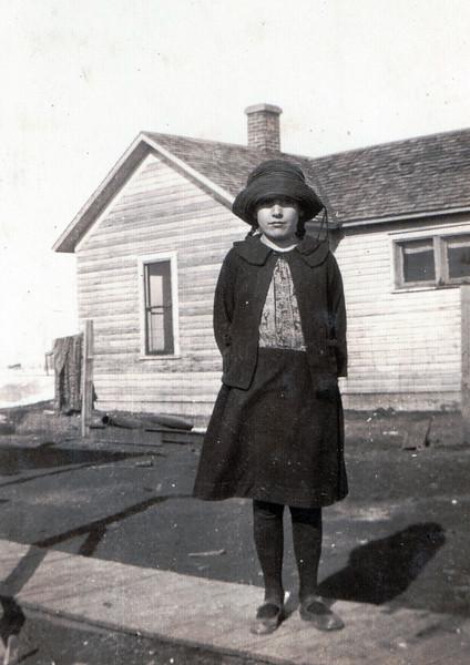 Oma Lou Galey