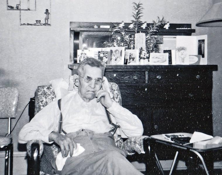 Elisha Galey - 1958