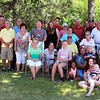 Galey family reunion - June 18, 2016
