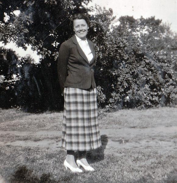 Ethel Galey
