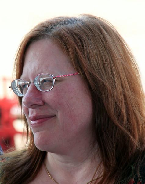 Linda (Galey) Turnbull)