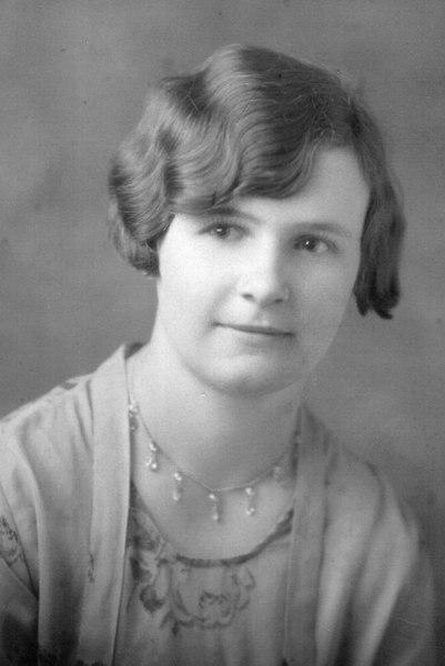 Eva Bernice Cunningham