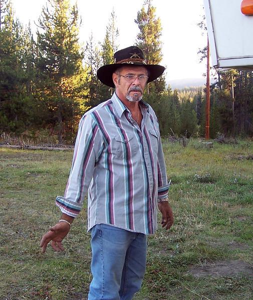 Stanley Johnson –  2010