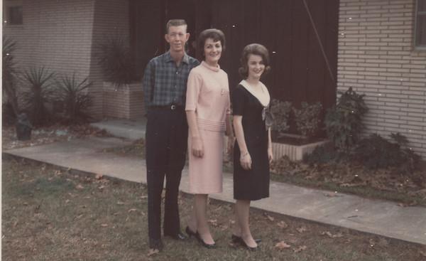 Gray Family Photos