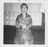 Jan 1961:  Willie Belle Bowen McGee