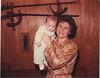 Shelly and Linda Lou McGee Weldon