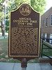 Cane Creek Friends Meeting Since 1751 / Abigail Overman Pike 1709 - 1781 Marker