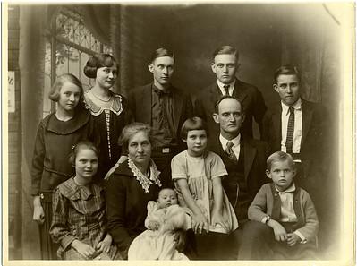 Gean Family