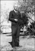 Walter Diggs Gean<br /> Picture date Unknown<br /> ca. 1949