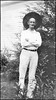 """""""Good Ole Dad""""<br /> (note by Evelyn Mae Gean)<br /> Date unknown ca.1948"""