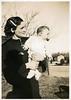 Frances Ruth Gean (Johnston) (Beene), Frances Earle Johnston DATE: unk