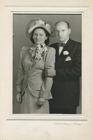 Bonny Rosenbaum Hoover