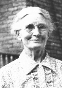 Magdalene Allan McVicar