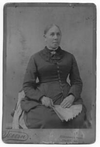 Agnes Wilson McVicar, Joliet, IL