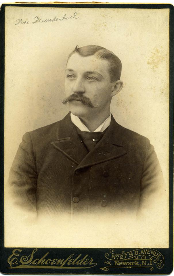 William Wunderlich